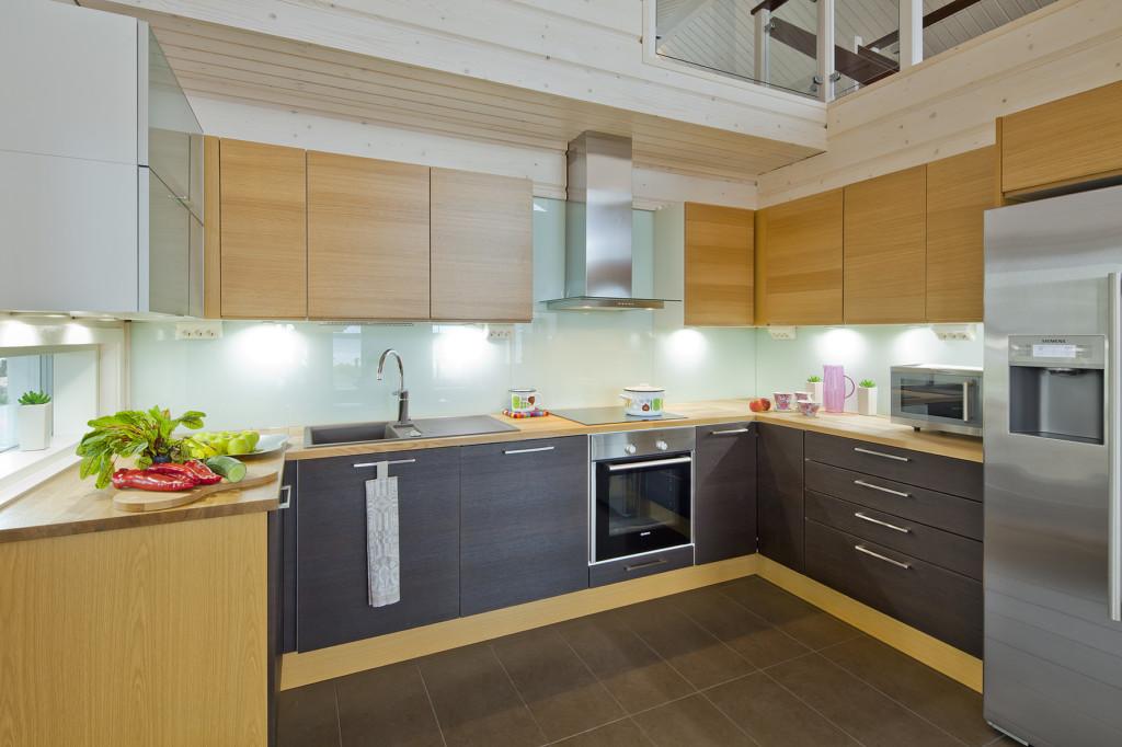Nova 112_keittiö